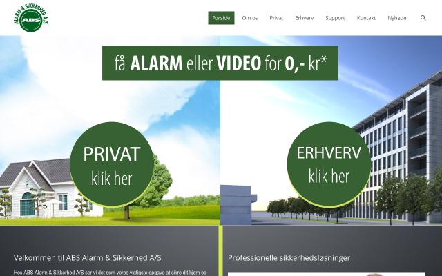 www.absalarm.dk