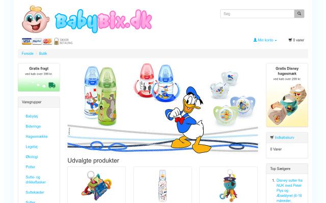 www.babybix.dk