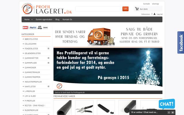 www.profillageret.dk