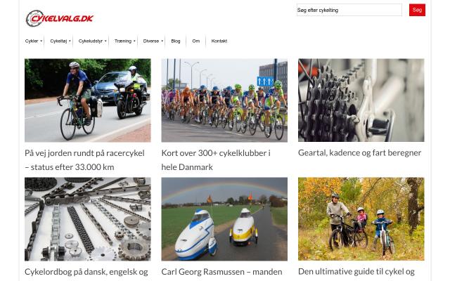 www.cykelvalg.dk