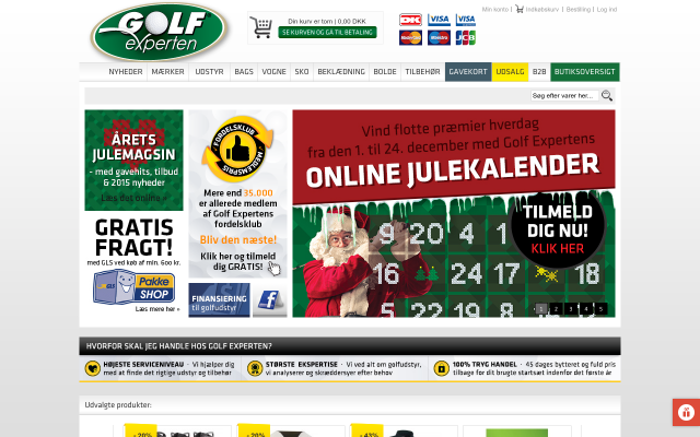 www.golfexperten.dk