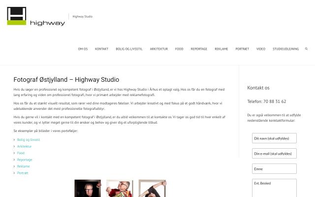 Highway studio aps 91e6c07
