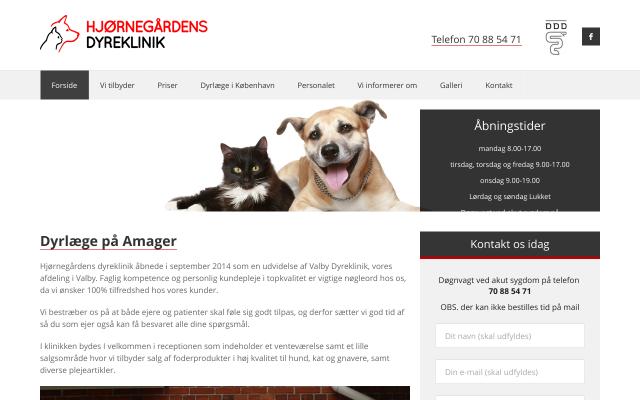 www.hjoernegaardens.dk