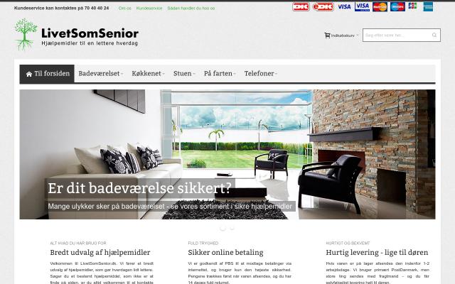 www.livetsomsenior.dk