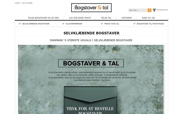 www.bogstaverogtal.dk