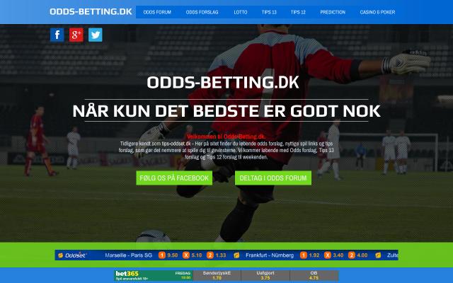 Odds betting dk 6b750ef