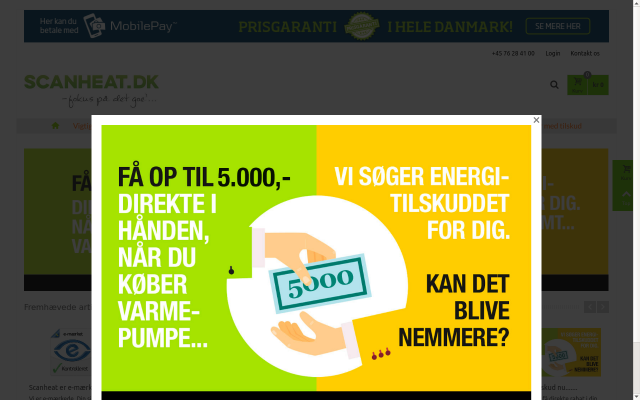Scanheat.dk