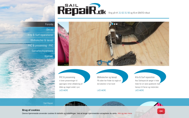 www.sailrepair.dk