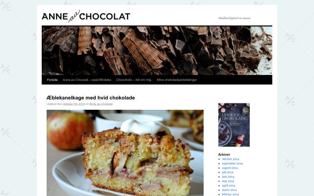 www.anneauchocolat.dk