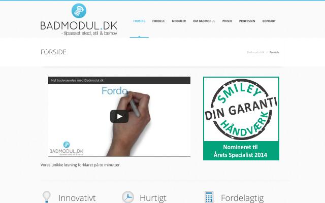 www.badmodul.dk