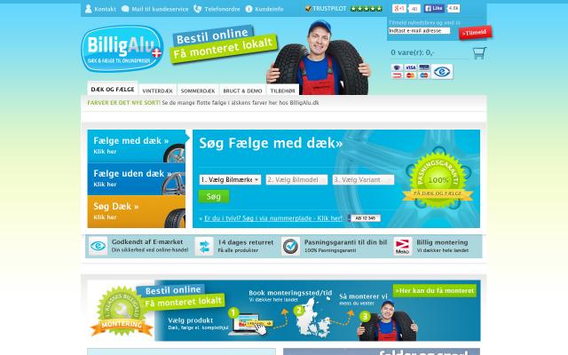 www.billigalu.dk