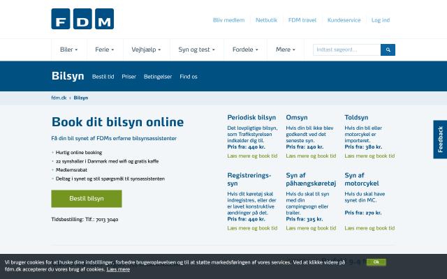 www.bilsyn.fdm.dk