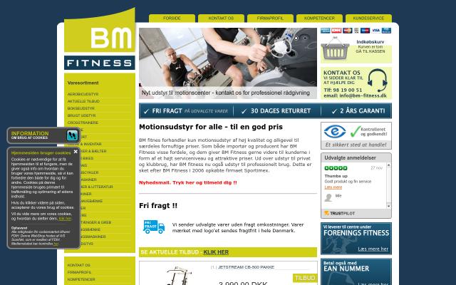 www.bm-fitness.dk