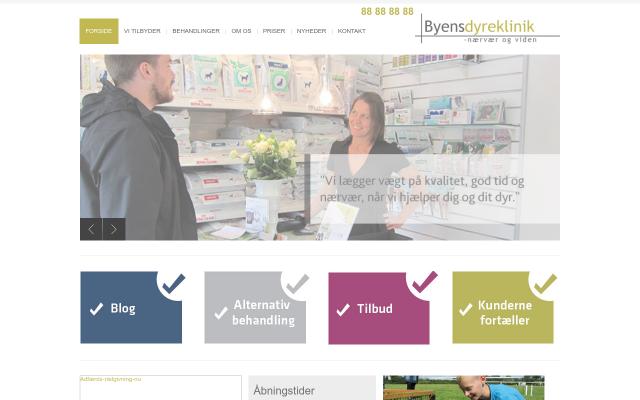 www.byens-dyreklinik.dk
