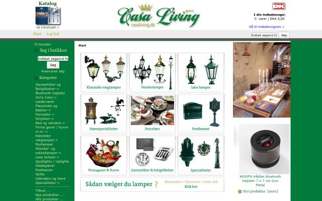 www.casaliving.dk