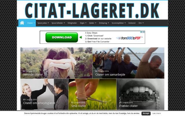 www.citat-lageret.dk