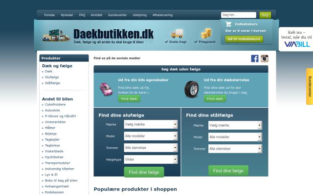 www.daekbutikken.dk