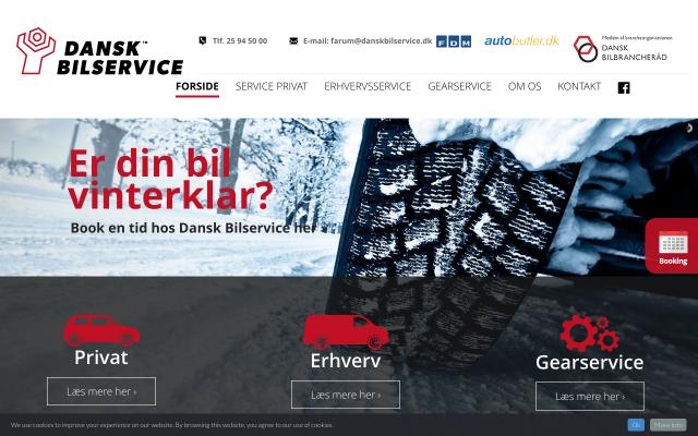 www.danskbilservice.dk