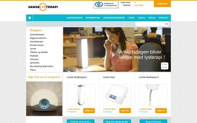 www.dansklysterapi.dk