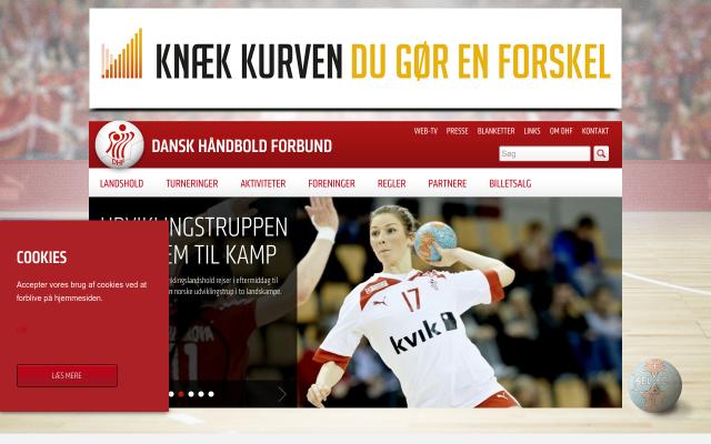 www.dhf.dk