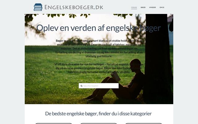 www.engelskeboeger.dk