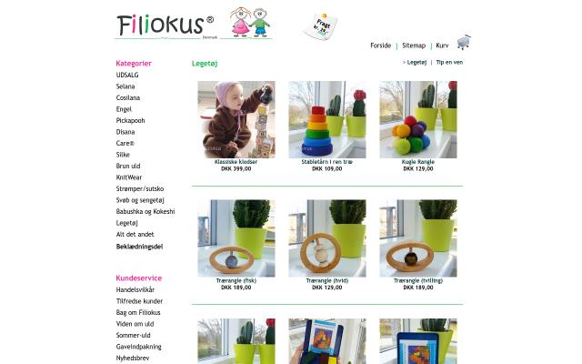 www.filiokus.dk