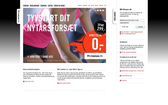 www.fitnessdk.dk