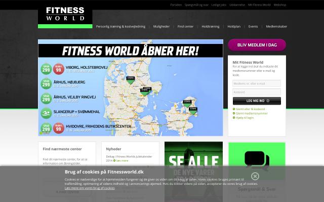 www.fitnessworld.dk