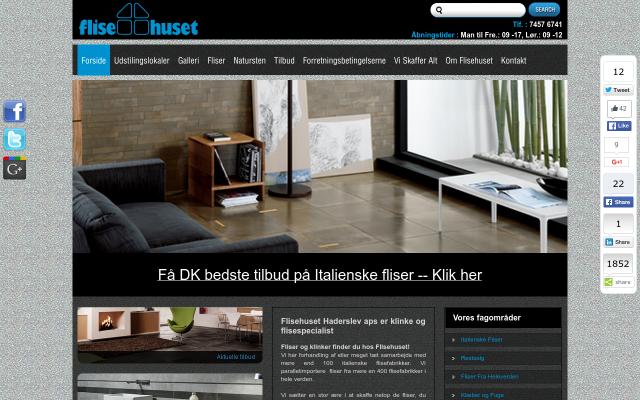 www.flisehuset.dk