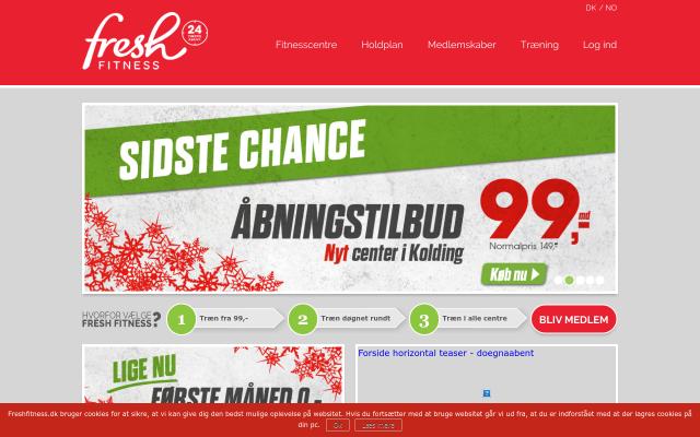 www.freshfitness.dk