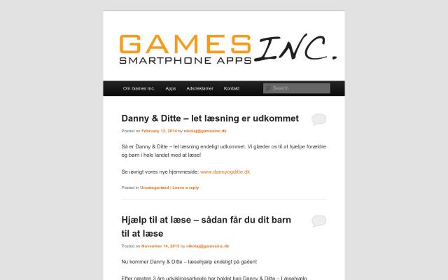 www.gamesinc.dk