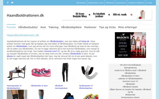 www.haandboldnationen.dk