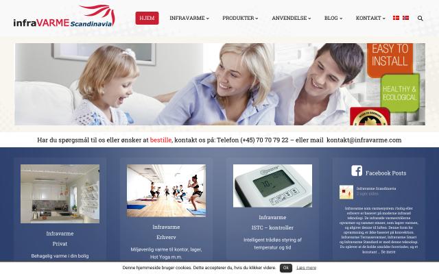 www.infravarme.dk
