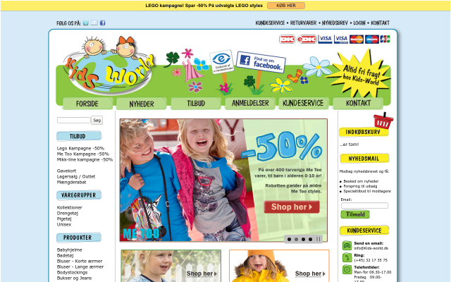 www.kids-world.dk