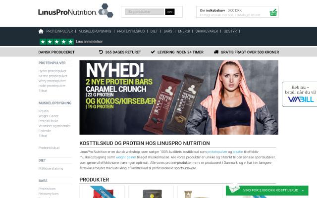 www.linuspro.dk