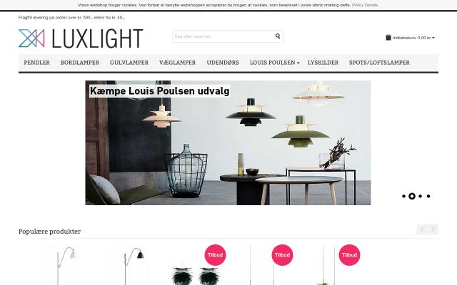 www.luxlight.dk