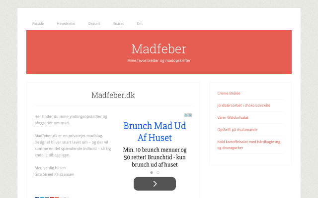 www.madfeber.dk