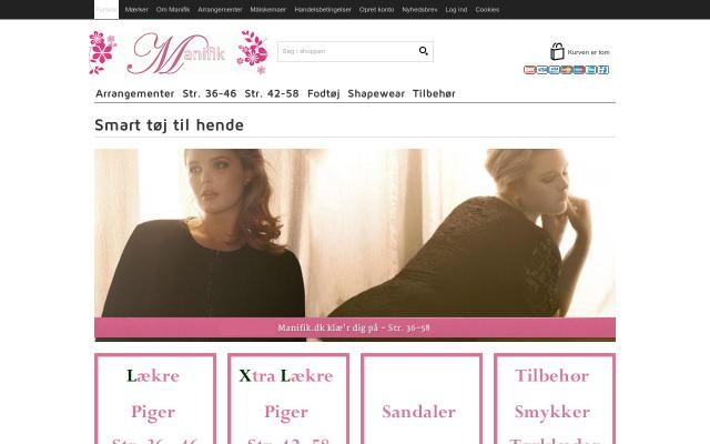 www.manifik.dk