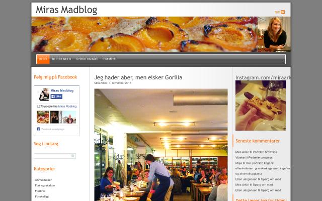 www.mirasmadblog.dk