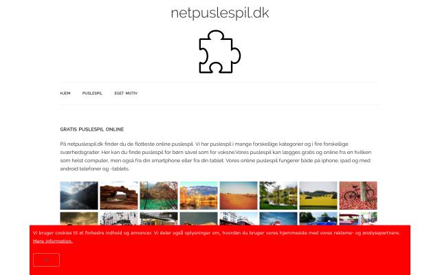 www.netpuslespil.dk