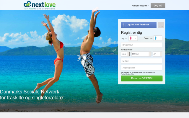 www.nextlove.dk