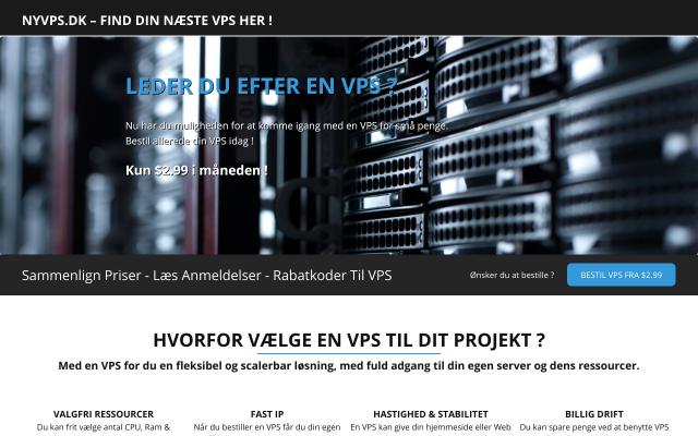 www.nyvps.dk