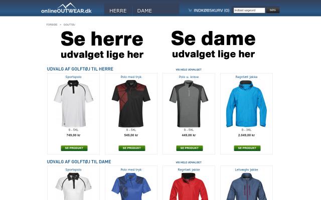 www.onlineoutwear.dk