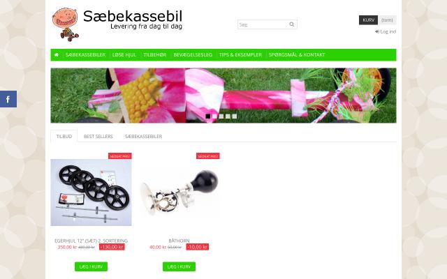 www.saebekassebil.dk