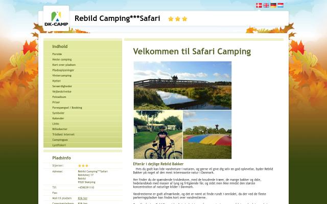 www.safari-camping.dk