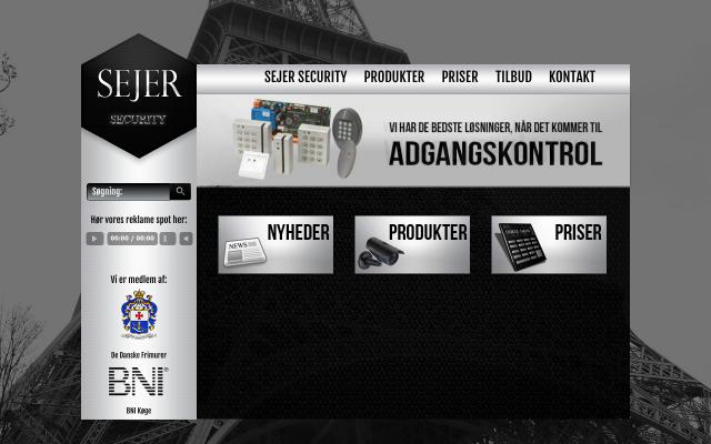 www.sejersecurity.dk