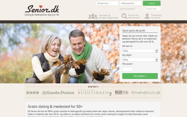 www.senior.dk