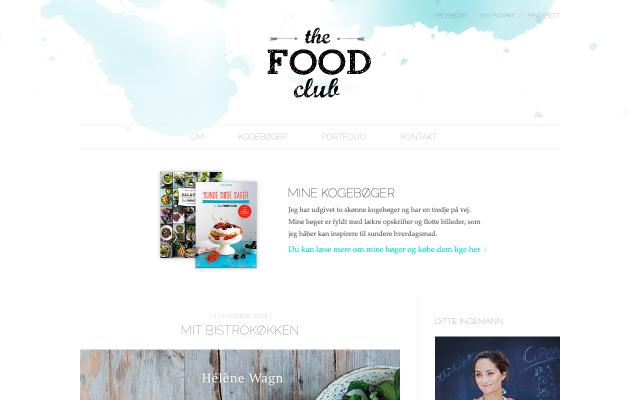 www.thefoodclub.dk