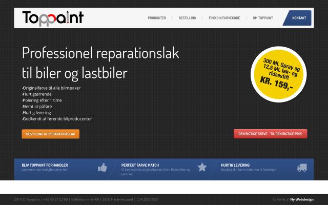 www.toppaint.dk