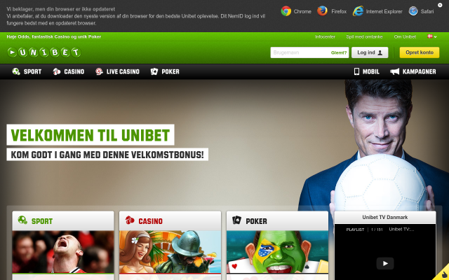 www.unibet.dk